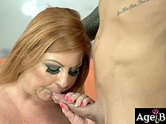 Guru fuck cute redthat guyaded granny tammy procceding he cums in her cavity mom tube