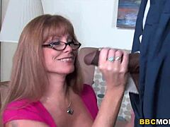 MILF darla crane fornicates bbc in udder of her cuckold son mom tube
